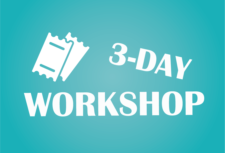 Workshop 3-day