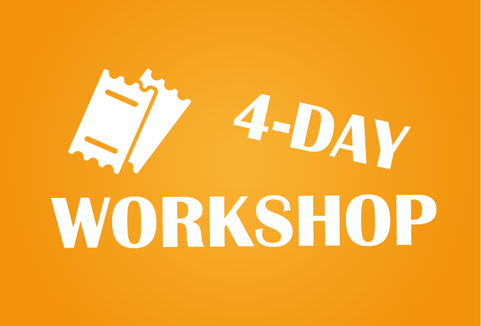 Workshop 4-day